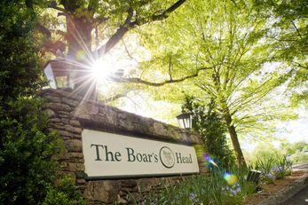 The Boars Head Resort