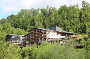 Ringhotel Moench's Waldhotel
