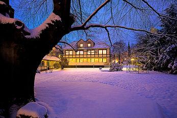 Romantik Braunschweiger Hof