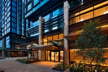 Four Points by Sheraton, Central Park