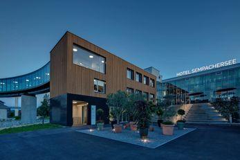 Sempachersee Swiss Q Seminarhotel