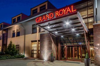 Hotel Grand Royal