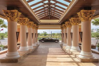 Sokha Siem Reap Resort & Conv Center