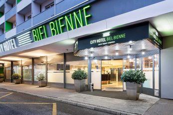 City Hotel Biel