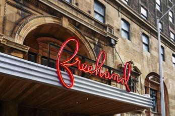 Freehand Hotel New York