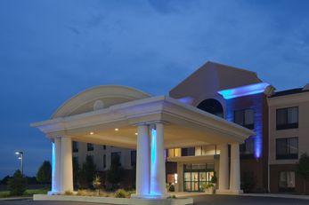 Holiday Inn Exp & Stes Bryan-Montpelier