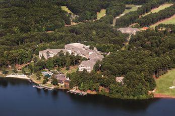 The Ritz-Carlton, Reynolds, Lake Oconee