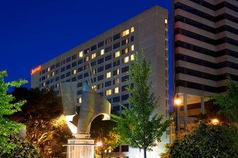Marriott Columbia