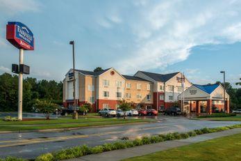Fairfield Inn by Marriott Jacksonville