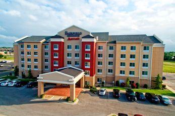 Fairfield Inn & Suites Oklahoma City NW