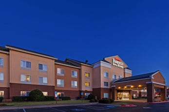 Fairfield Inn & Suites Rogers