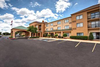 Courtyard Abilene SW/Abilene Mall South