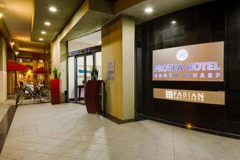 Protea Hotels North Wharf