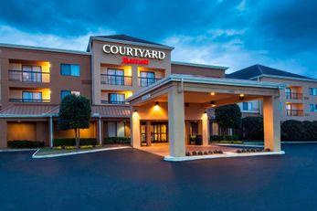 Courtyard by Marriott Dothan