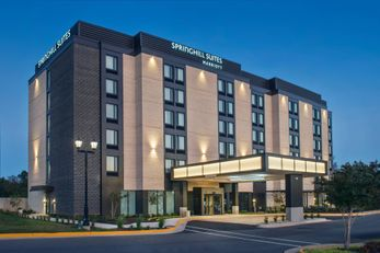 SpringHill Suites Gainesville Haymarket