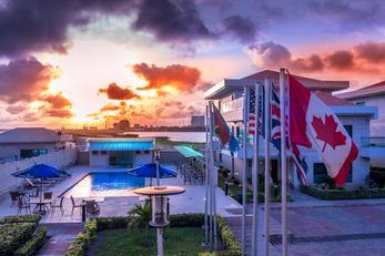 Protea Hotel Lagos Kuramo Waters