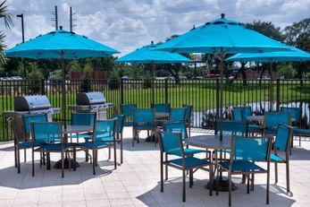 Fairfield Inn & Suites Orlando East/UCF