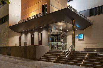 AC by Marriott Hotel Zamora