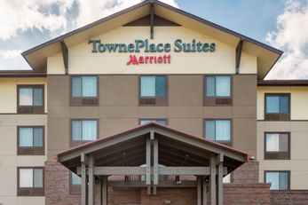 TownePlace Suites Portland/Vancouver