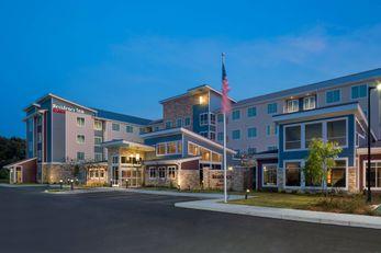 Residence Inn Wheeling-St. Clairsville