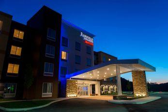 Fairfield Inn & Suites Cambridge