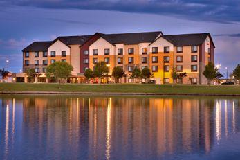 TownePlace Suites Salt Lake City SW