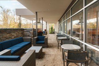 SpringHill Suites Somerset Franklin Twp