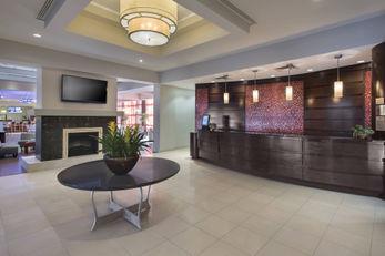 Marriott Albany
