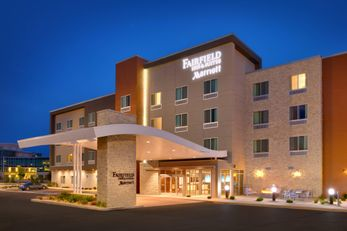 Fairfield Inn & Suites Salt Lake City