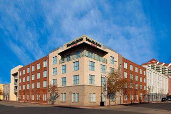 SpringHill Suites Downtown/Conv Center