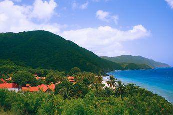 Carambola Beach Resort & Spa