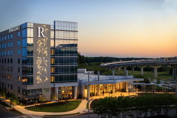 Renaissance Atlanta Airport Gateway