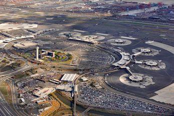 Newark Liberty Intl Airport Marriott