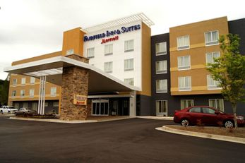 Fairfield Inn & Suites Atlanta Cumming