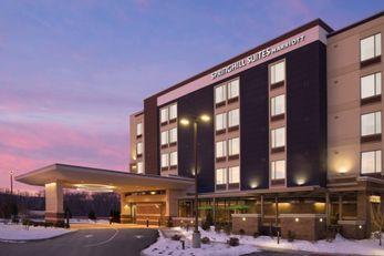 SpringHill Suites by Marriott Allentown