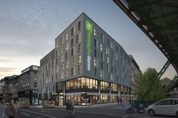 Holiday Inn Express Wuppertal-Hauptbahof