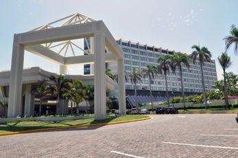 Renaissance Jaragua Hotel & Casino