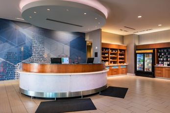 SpringHill Suites Pittsburgh Southside W