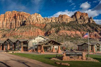 SpringHill Suites Zion National Park