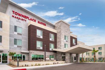 TownePlace Suites San Bernardino