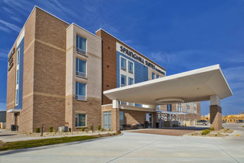 SpringHill Suites Benton Harbor