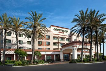 Courtyard Foothill Ranch Irvine East