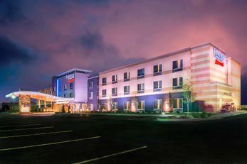 Fairfield Inn & Suites Twin Falls
