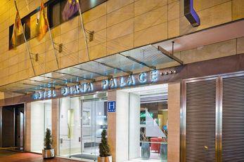 Eurostars Diana Palace
