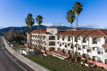 Santa Ynez Valley Marriott