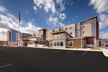 Residence Inn Salt Lake City-West Jordan