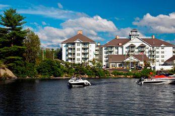 Residence Inn Gravenhurst Muskoka Wharf