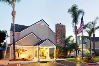 Residence Inn Irvine Spectrum