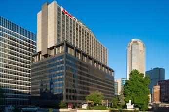 Marriott City Center Hotel