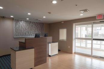 Fairfield Inn & Suites Streetsboro